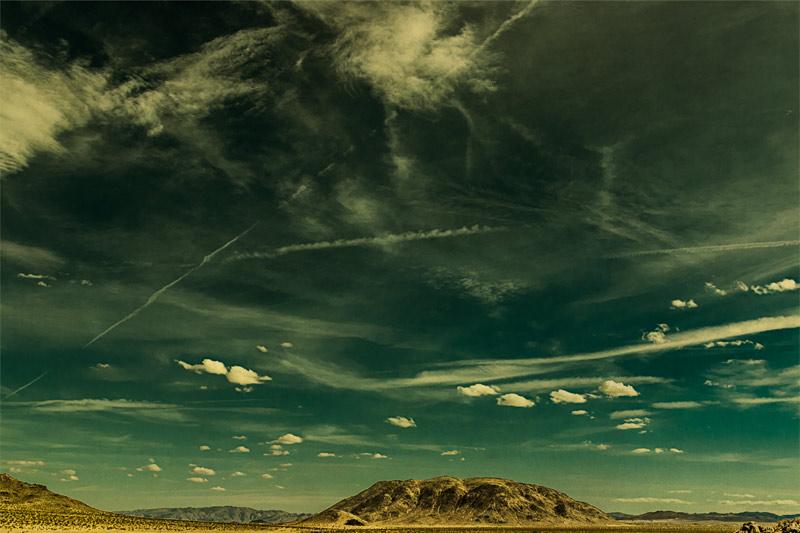 landers giant rock mojave fine art landscape