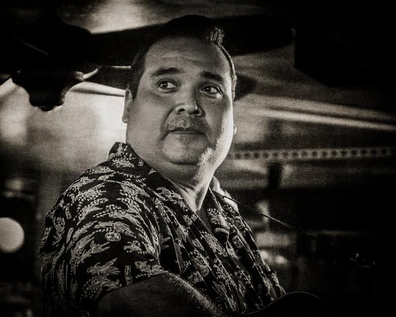 Robert Williams - Big Sandy and His Fly-Rite Boys